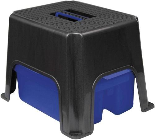 Tritt-Box