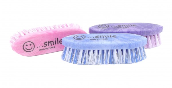 40833 smile Mähnenbürste 3 cm