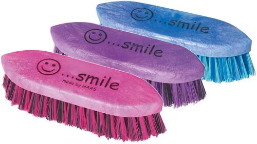 Smile Mähnenbürste
